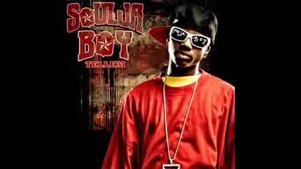 Halfbreed - Soulja Boy Can Suck My Dick