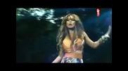 Официално видео! Алисия ft. Sarit Hadad - Щом ме забележиш