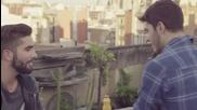 Kendji Girac - Elle m'a aime ( Официално Видео ) (превод)