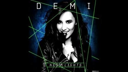 Pavlin - Neon Lights (demi Lovato Cover)
