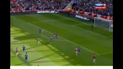 29.09.2012 - Арсенал - Челси 1:2