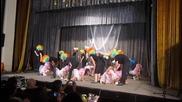 Фен клуб на балет Барби - танц Приемственост - част 3
