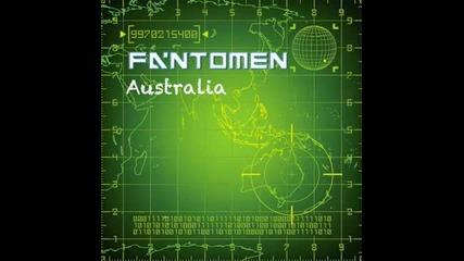 Fantomen - Australia (radio Edit)