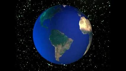 Разширява ли се Земята?