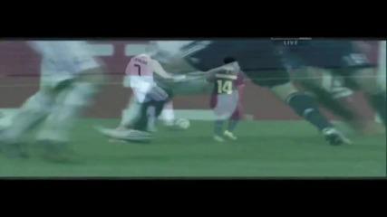 Cristiano Ronaldo - Golden Player 2011 Hd