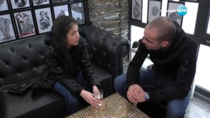 София - Ден и Нощ - Епизод 319 - Част 2