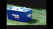 Яка реклама на Pepsi!!! ;00