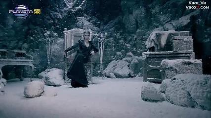 текст - Соня Немска - Като стъкло 2014 ( Официално H D Видео )
