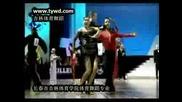 Australian Dance Sport Championship Paso