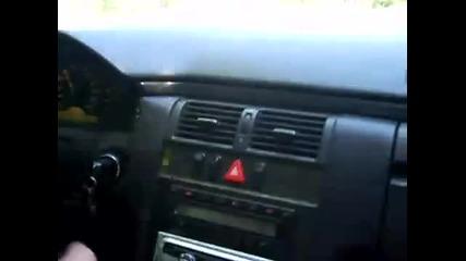 Mercedes W210 E290 Td