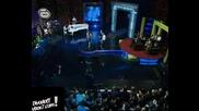 Music idol 3 - Александра се завръща триумфално в шоуто 25.03.2009