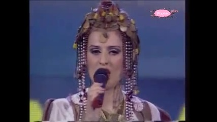 *превод*- Mirjana Aleksic- Vidovdan (gordana Lazarevic)- Zvezde Granda 2010-2011 (16.04.2011)