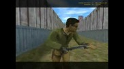 Oizo - Counter - Strike Parody
