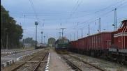 87 020-4 и 87 022-0 заминават за Пирдоп