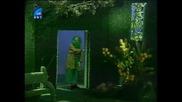 Приказка за силата - Джунглата разказва