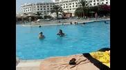 Тунис - Басейнче