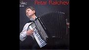 Петър Ралчев - 10. Като колегите от Сърбия