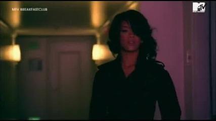Rihanna Feat. Ne - Yo - Hate That I Love You ( H Q Music Video)