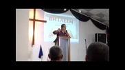 Свръхестествената сила на Бога - Пастор Димитър Банев