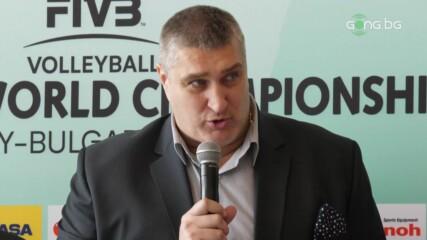 Ганев: Тези момчета имат бъдеще и ще успеят да го докажат в София
