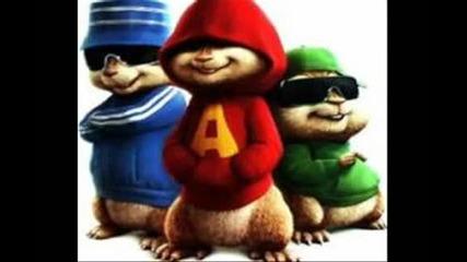 Alvin And The Chipmunks Crank That Soulja Boy