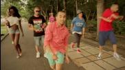 Raffi feat. Hoodini - Nali Taka (official Hd)