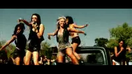 Miley Cyrus - Party In The U.s.a. ( Official Music Video )