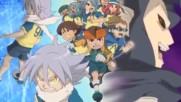 Inazuma Eleven Episode 41 Високо Качество