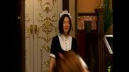 [ Bg Sub ] Atashinchi no Danshi - Епизод 2 - 1/2