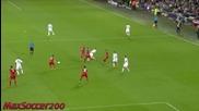 `` Реал 2 - 0 Севиля Всички Голове Суперкупа На Европа ``