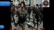 Движението на независимите насъристи Ал Мурабитун Ливан