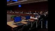 Министрите на финансите от ЕС не успяха да се споразумеят за единен банков надзор