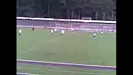 Teteven-FC Olympic (mlad6i)