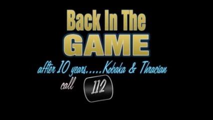 Kobaka & Thracian - Obadi Se Na 112 (911)