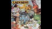 lagwagon - lazy