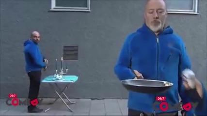Удивителни трикове и фокуси