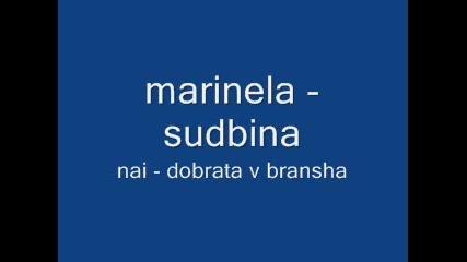 marinela - sudbina
