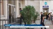 Пуснаха полицаите от Първомай и Асеновград под парична гаранция