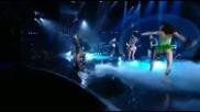 miley cyrus пее в англия търси талант