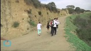 Hollywood Sign Has Tourists Heading for the Hills - and Residents Heading to Court