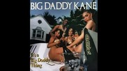 Big Daddy Kane - Young , Gifted And Black