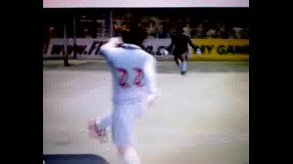 Голчета На Fifa 08