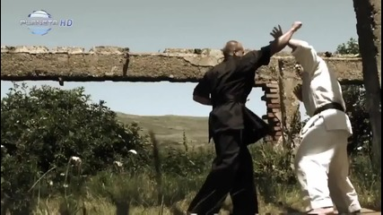 Емилия - Свързано е с теб (official Hd video) 2012