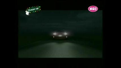 Leyteris Pantazis - Exo Trelanei To Theo