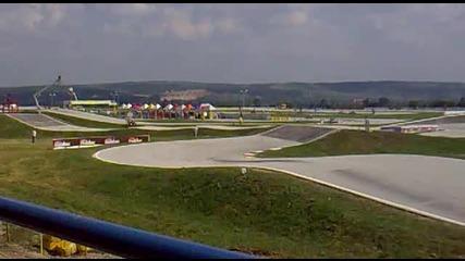 Световно първенство по супермото Долна Митрополия 29.05.2011