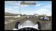 Toca Race Driver 3 1930 Vintage Grand Prix Mercedes-benz W25 Pc Gameplay
