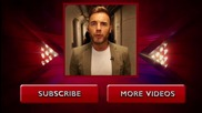 The X Factor Uk 2013 - Fil Henley sings Let Me Entertain You by Robbie Williams - Auditions Week 1