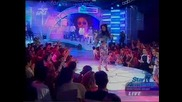 Людмила Star Academy - Целувай Ме На Азис