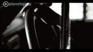 Траяна и Dj Нед - Мръсни игри ( Официално видео, високо качество )
