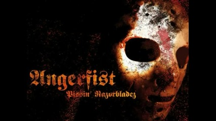 Angerfist - The Fast Lane Hq